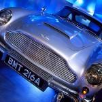 아스톤 마틴 DB5 (Aston Martin DB5)