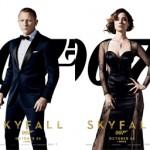 '007 스카이폴' 새로운 영국 포스터